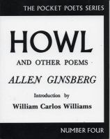 Howl, and other poems.