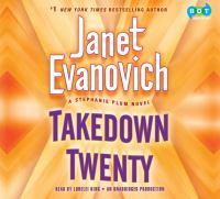 Takedown twenty (AUDIOBOOK)