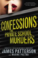 Confessions : the private school murders
