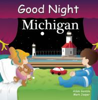 Good night  Michigan