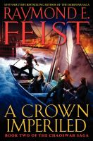A crown imperiled.  Book 2 of the Chaoswar series