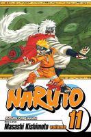 Naruto.  Vol. 11, impassioned efforts