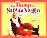 The bump on Santa's noggin : how Santa almost forgot Christmas