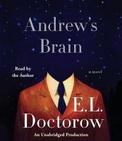 Andrew's brain : a novel (AUDIOBOOK)