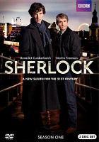 Sherlock.  Season one