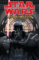 Star wars. Darth Vader and the ninth assassin