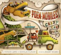 Poem-mobiles : crazy car poems