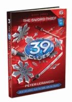The 39 clues : the sword thief