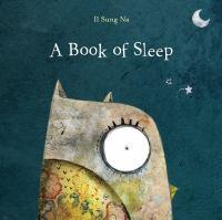 A book of sleep