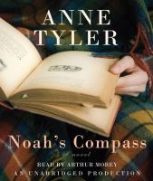 Noah's compass : a novel (AUDIOBOOK)