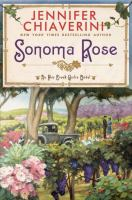 Sonoma Rose : an Elm Creek quilts novel