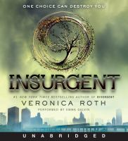 Insurgent (AUDIOBOOK)