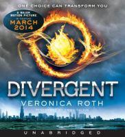 Divergent (AUDIOBOOK)