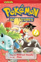 Pokemon adventures : [volume 2]
