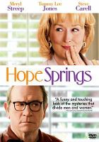Hope springs /