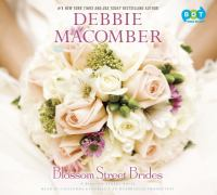 Blossom Street brides (AUDIOBOOK)