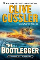 The bootlegger : an Isaac Bell adventure