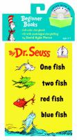 One fish two fish, red fish blue fish (AUDIOBOOK)