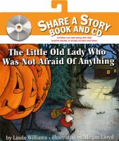 The little old lady who was not afraid of anything (AUDIOBOOK)
