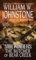 Sidewinders: the Butcher of Bear Creek