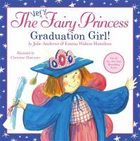 The very fairy princess : graduation girl!