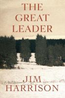 The great leader : a faux mystery