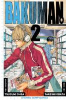 Bakuman. 2, Chocolate and Akamaru