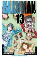 Bakuman. 13, Fans and love at first sight