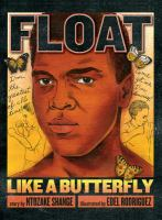Muhammad Ali--the man who could float like a butterfly and sting like a bee