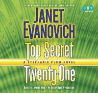 Top secret twenty-one (AUDIOBOOK)