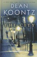 The city : a novel (LARGE PRINT)