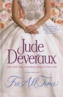 For all time : a Nantucket Brides novel (LARGE PRINT)