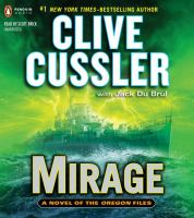Mirage (AUDIOBOOK)