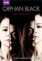 Orphan black. Season one