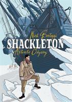 Shackleton : Antarctic odyssey