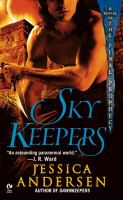Skykeepers: book 3 of the Final Prophecy series : a novel of the final prophecy