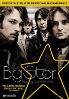 Big Star : nothing can hurt me
