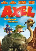 Axel : the biggest little hero
