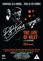 BB King. The life of Riley