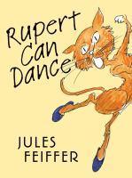 Rupert can dance