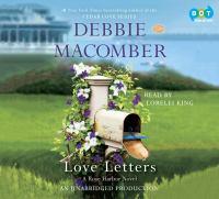 Love letters (C D) (AUDIOBOOK)