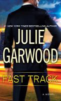 Fast track (LARGE PRINT)