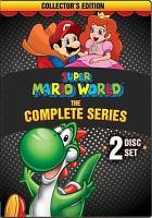 Super Mario world : the complete series