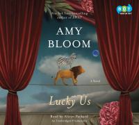 Lucky us (AUDIOBOOK)