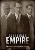 Boardwalk empire. The complete fourth season