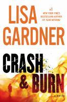 Crash & burn : a novel
