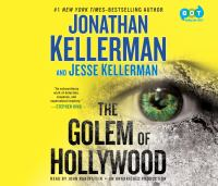 The golem of hollywood (CD) (AUDIOBOOK)