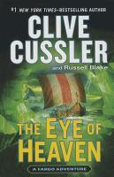 The eye of heaven (LARGE PRINT)