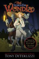 The search for WondLa. Book I