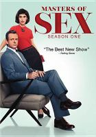 Masters of sex. Season one